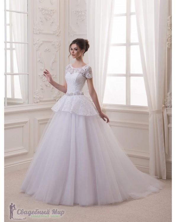 Свадебное платье 15-017