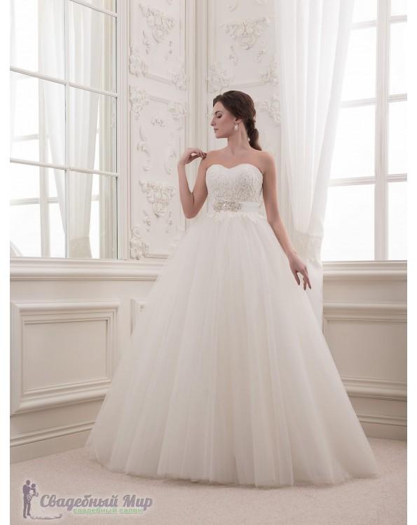 Свадебное платье 15-156