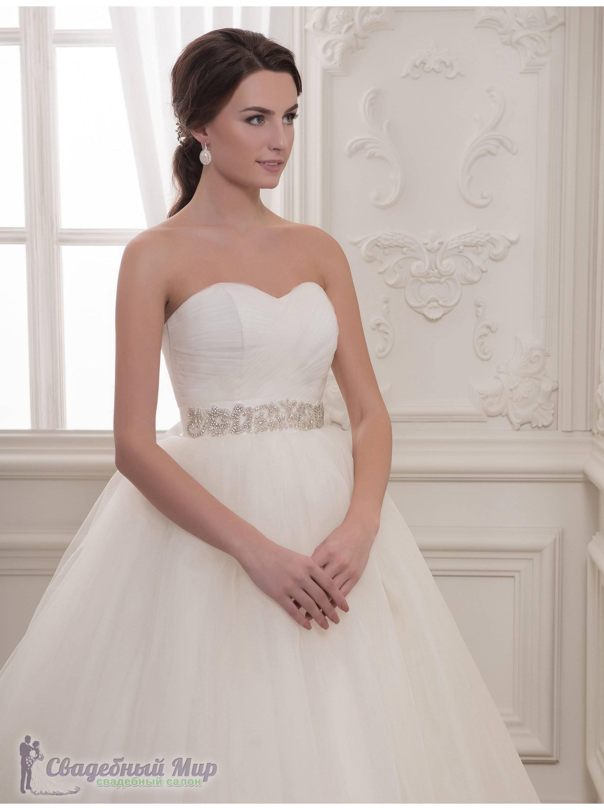 Свадебное платье 15-157