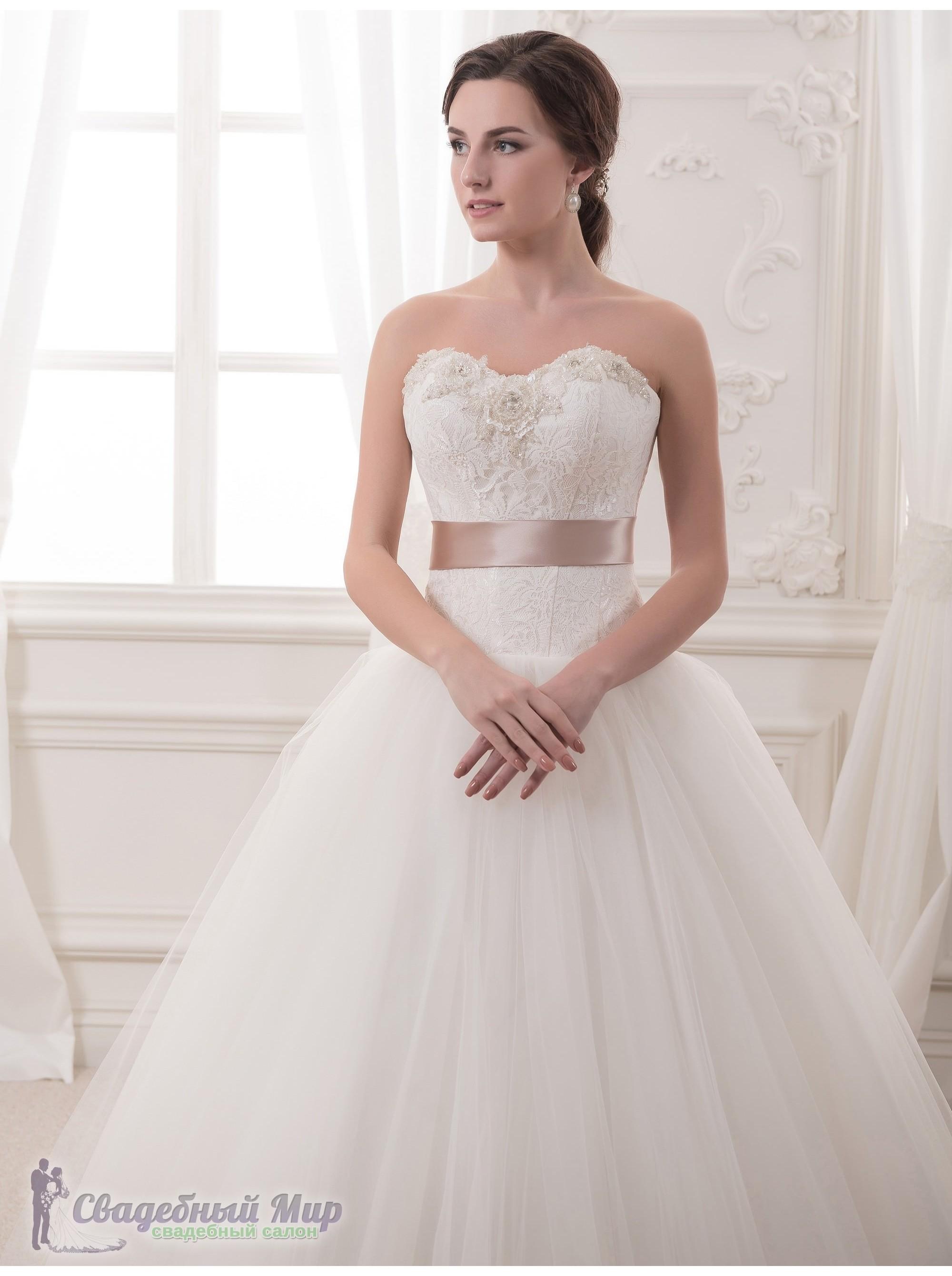 Свадебное платье 15-160