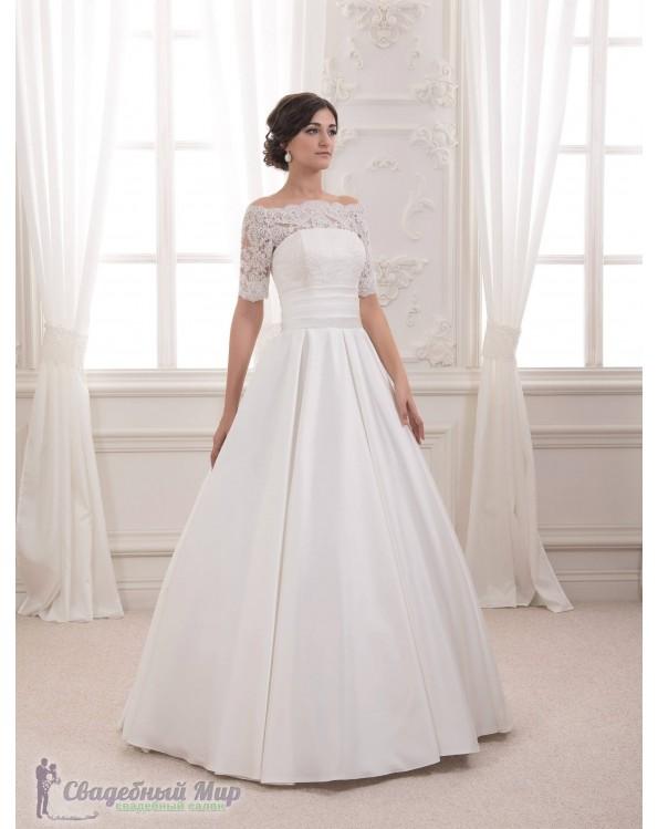 Свадебное платье 15-162