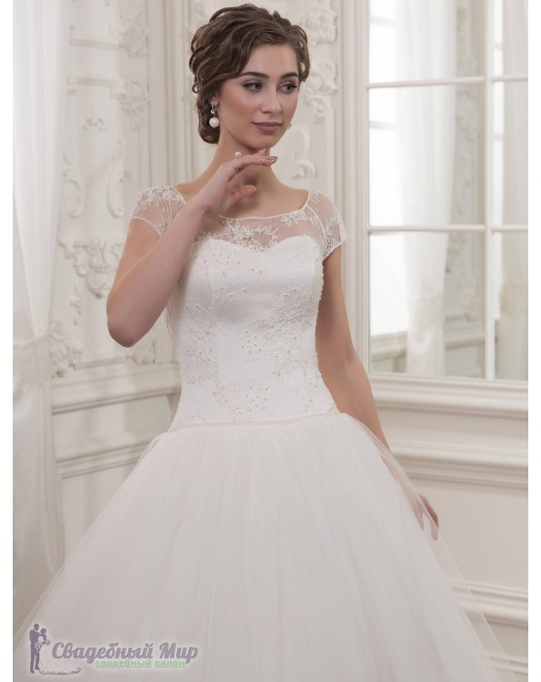 Свадебное платье 15-164