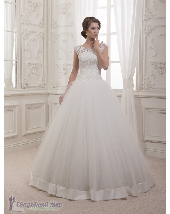 Свадебное платье 15-166