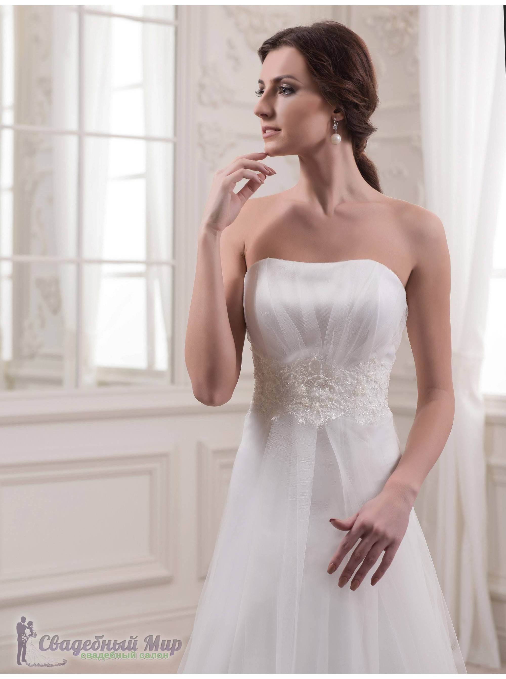 Свадебное платье 15-169