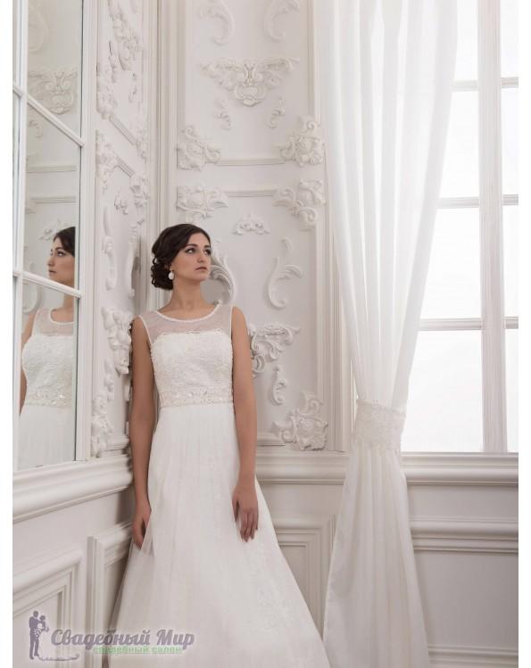 Свадебное платье 15-170