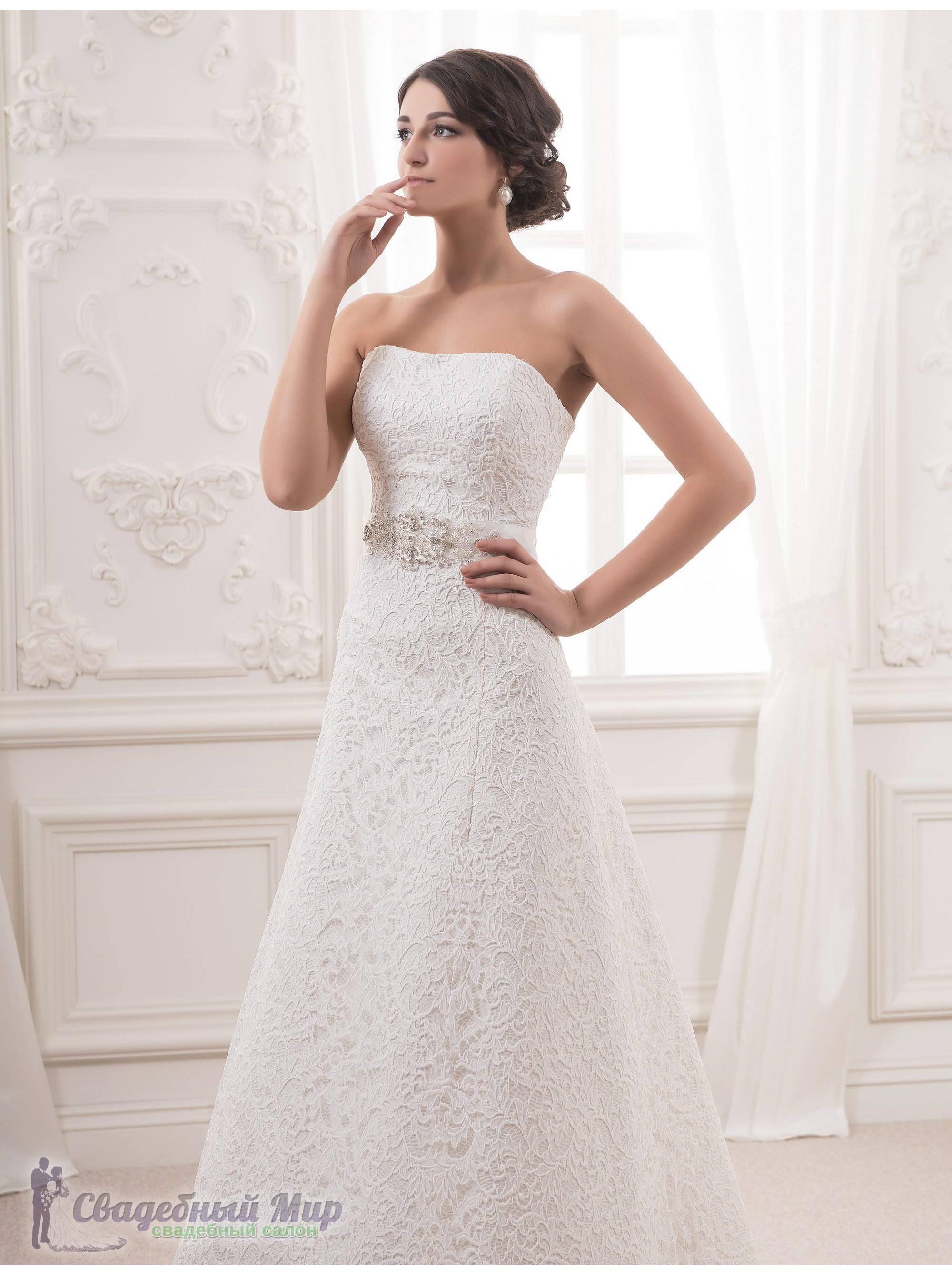 Свадебное платье 15-173