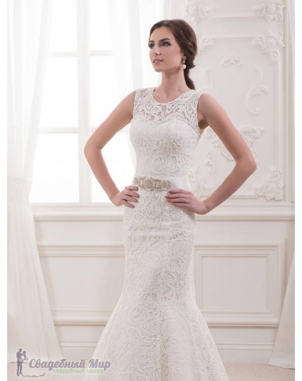 Свадебное платье 15-175