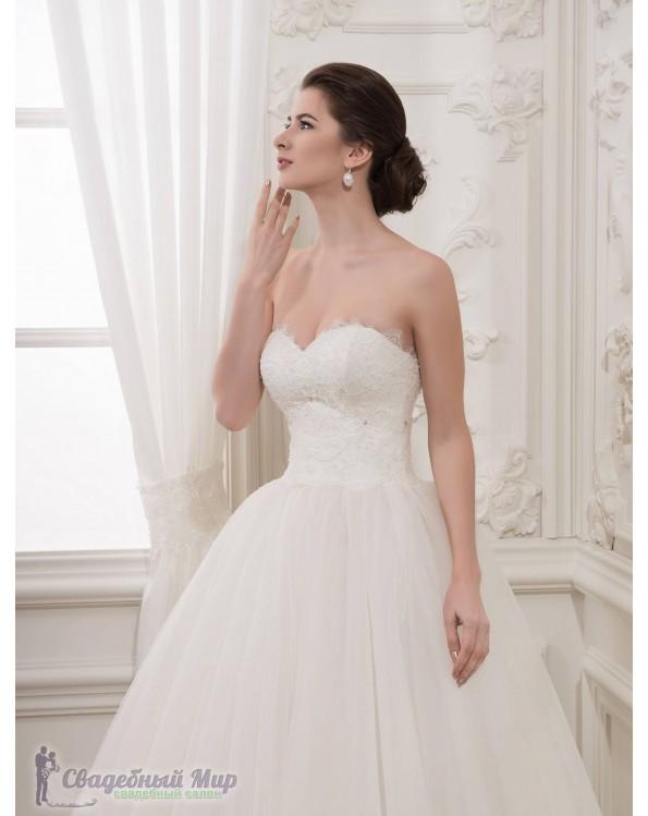 Свадебное платье 15-176