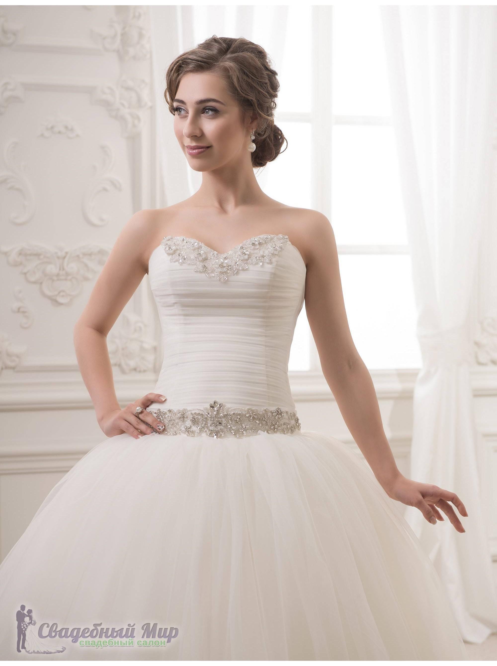 Свадебное платье 15-178