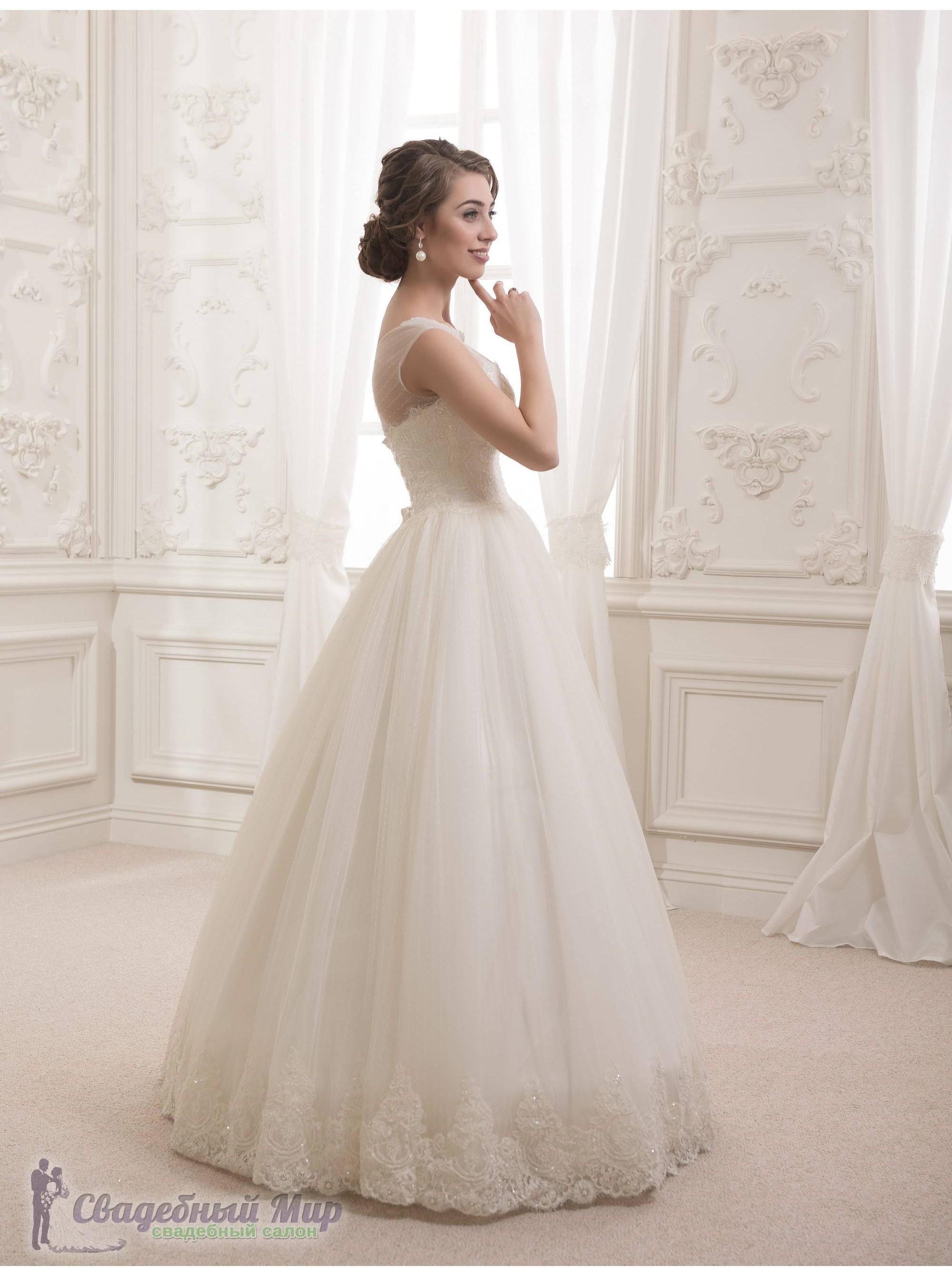 Свадебное платье 15-179