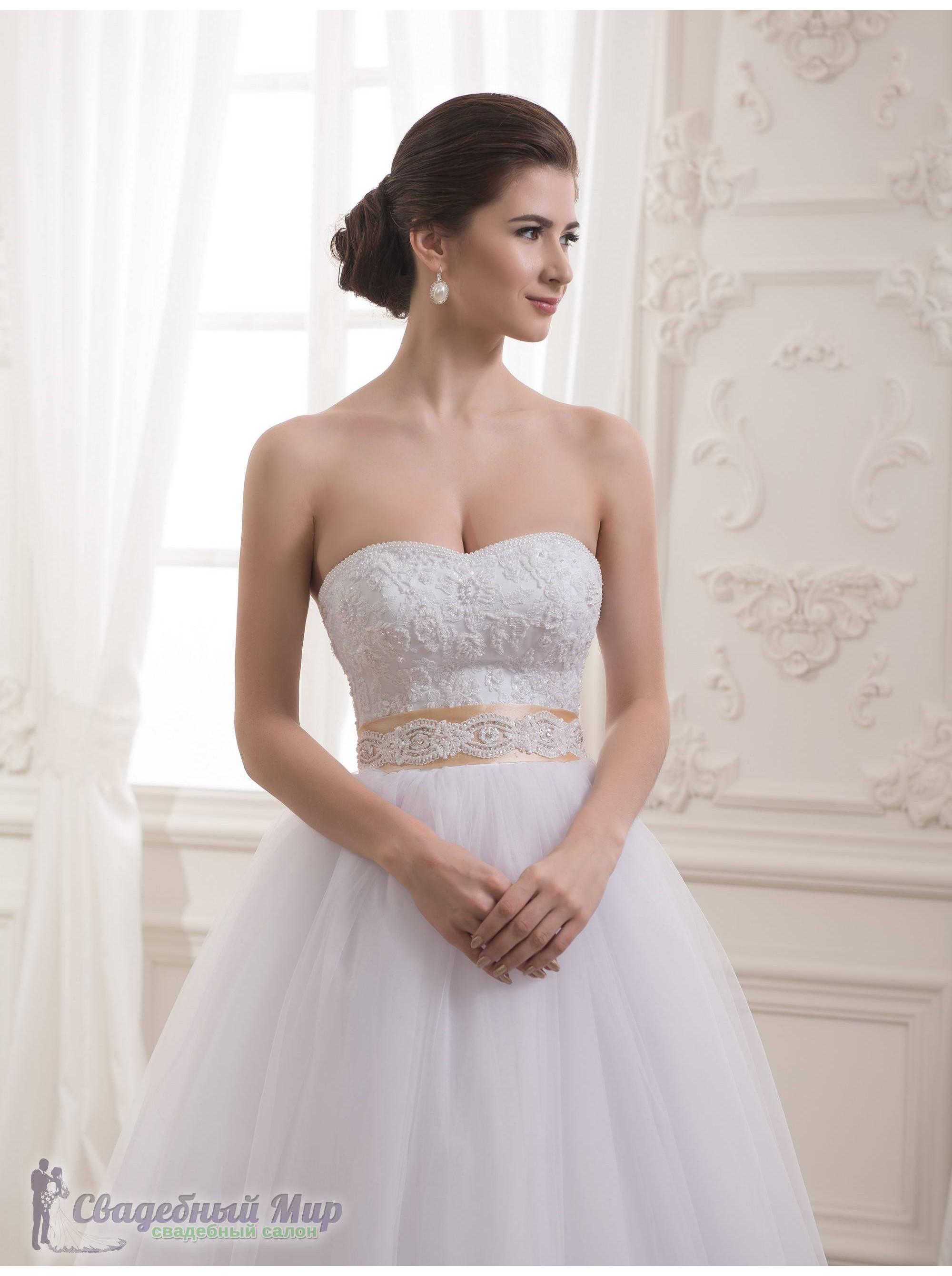 Свадебное платье 15-180