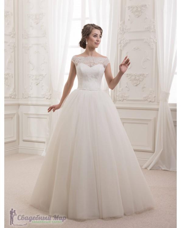 Свадебное платье 15-181