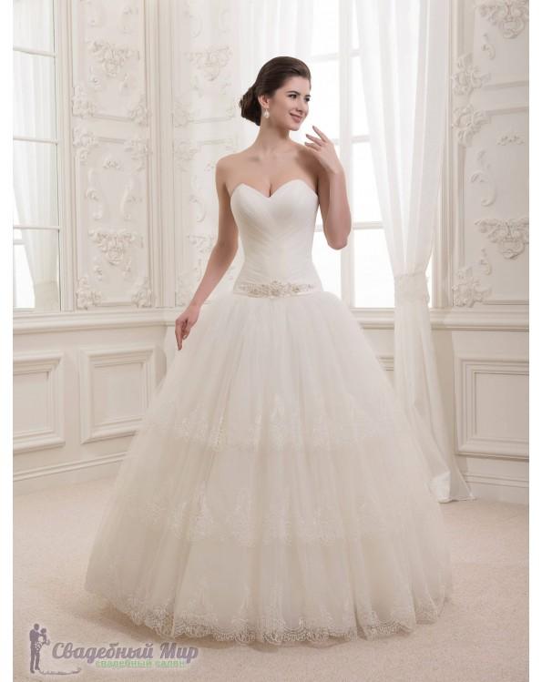 Свадебное платье 15-182