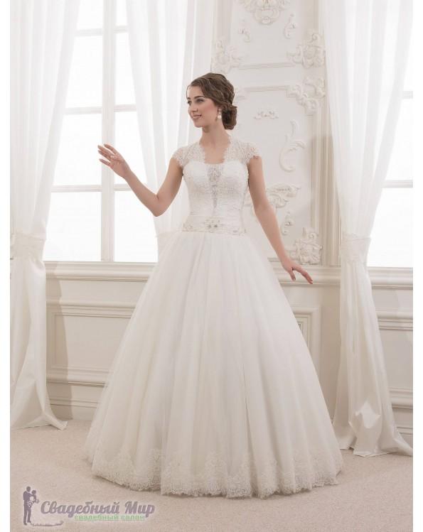 Свадебное платье 15-183