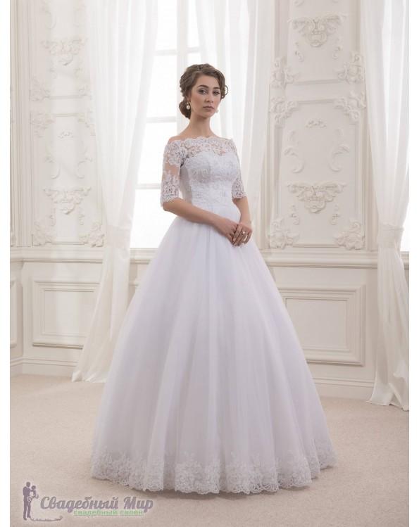 Свадебное платье 15-184