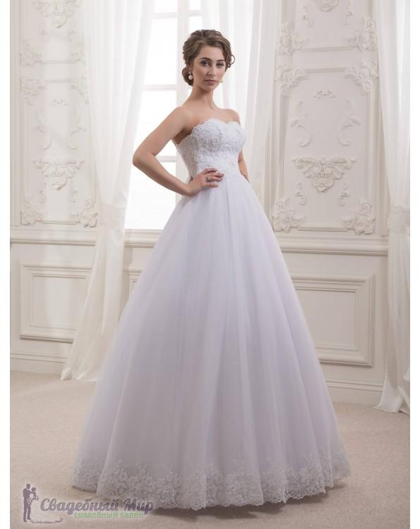 Свадебное платье 15-185
