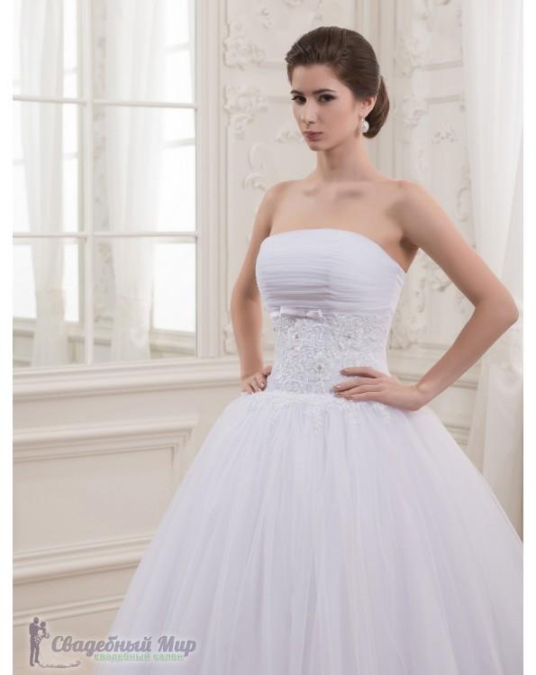 Свадебное платье 15-186