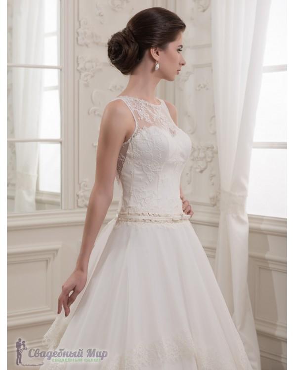 Свадебное платье 15-188