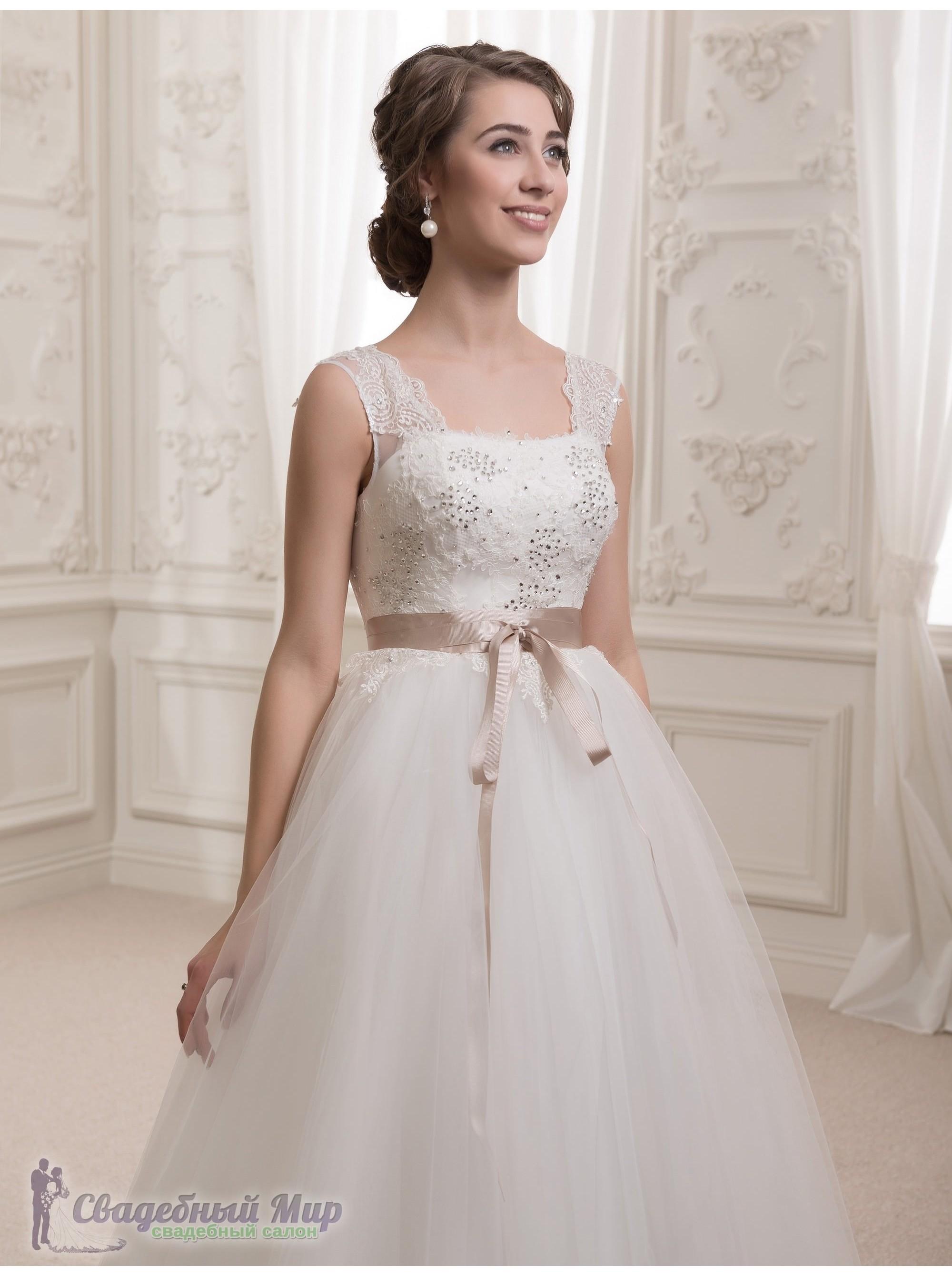 Свадебное платье 15-189