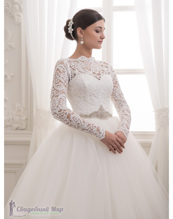 Свадебное платье 15-190
