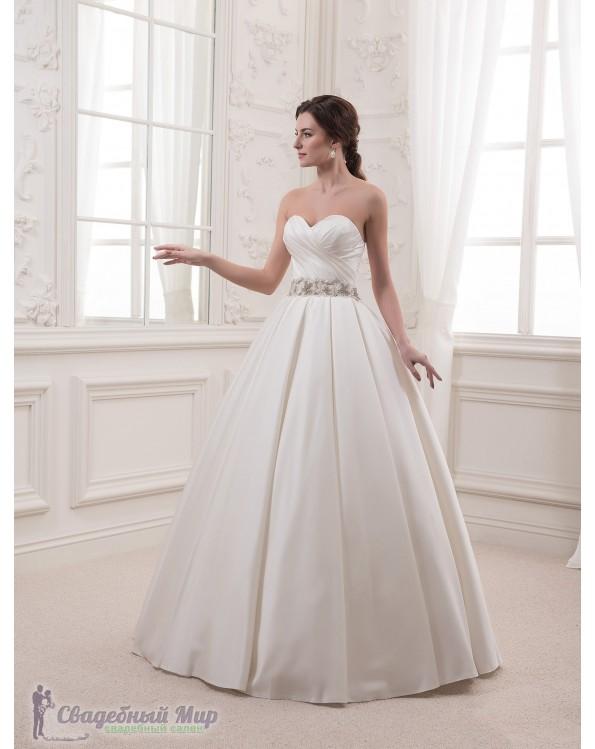 Свадебное платье 15-191