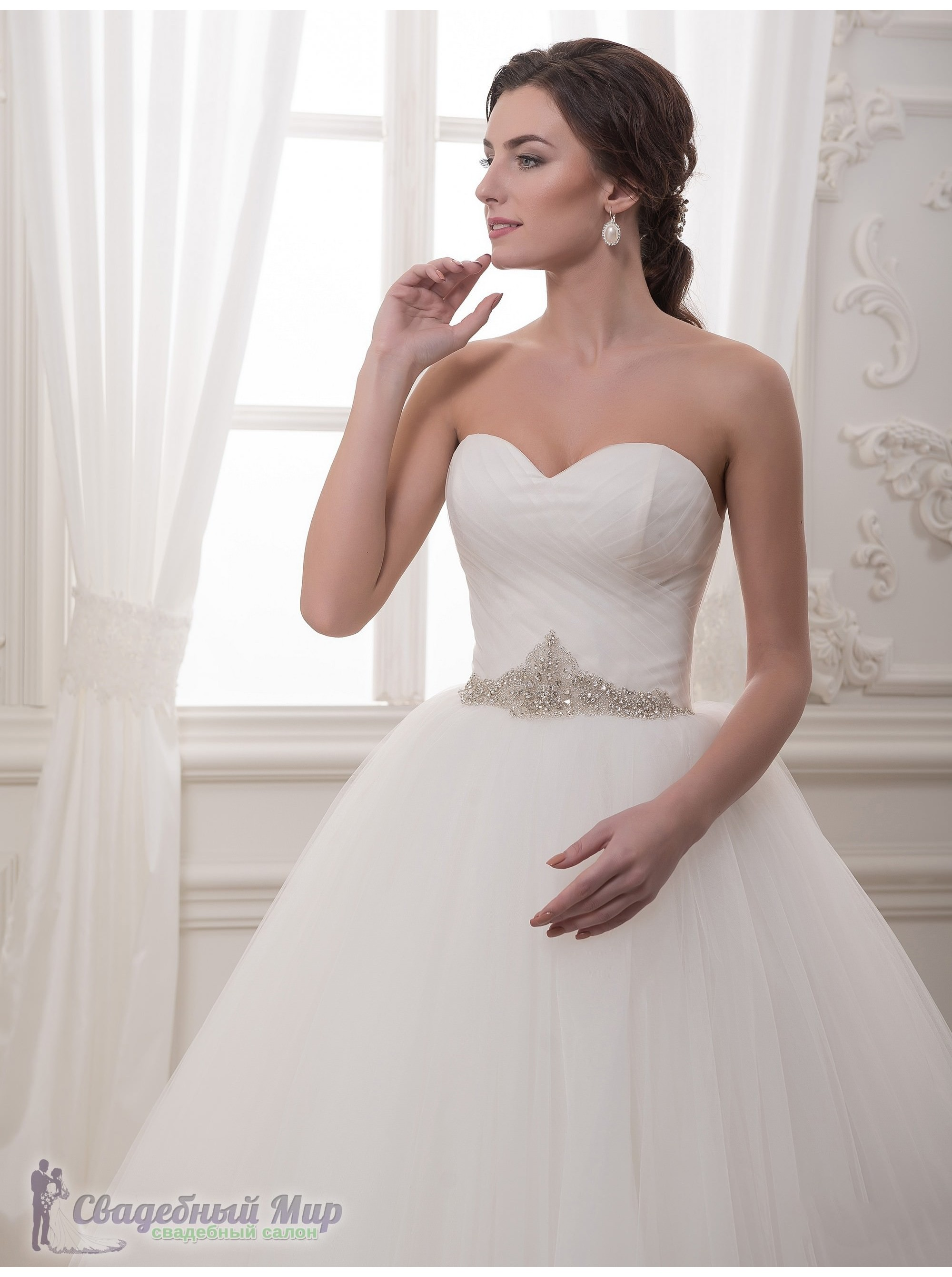 Свадебное платье 15-192