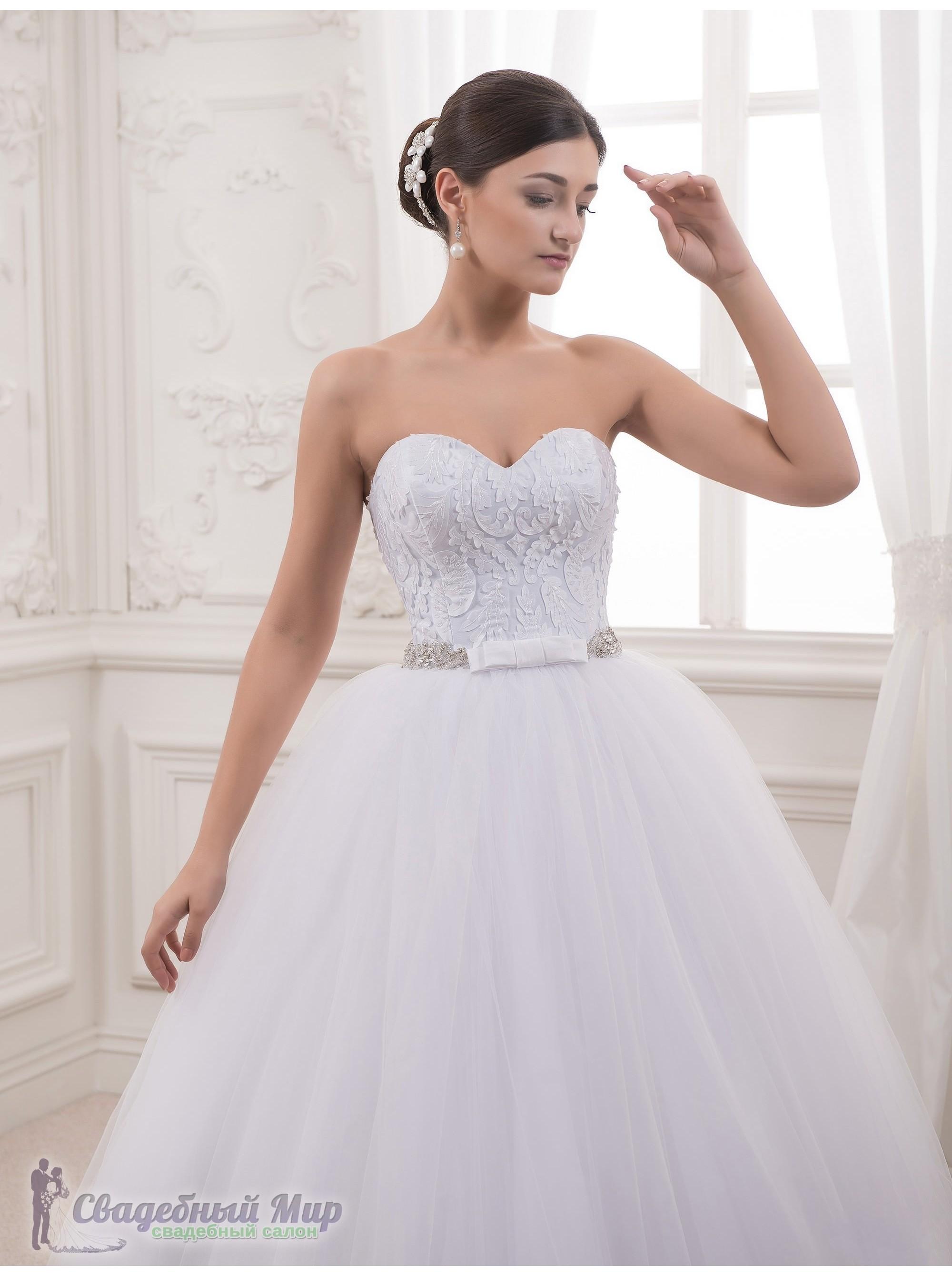 Свадебное платье 15-193
