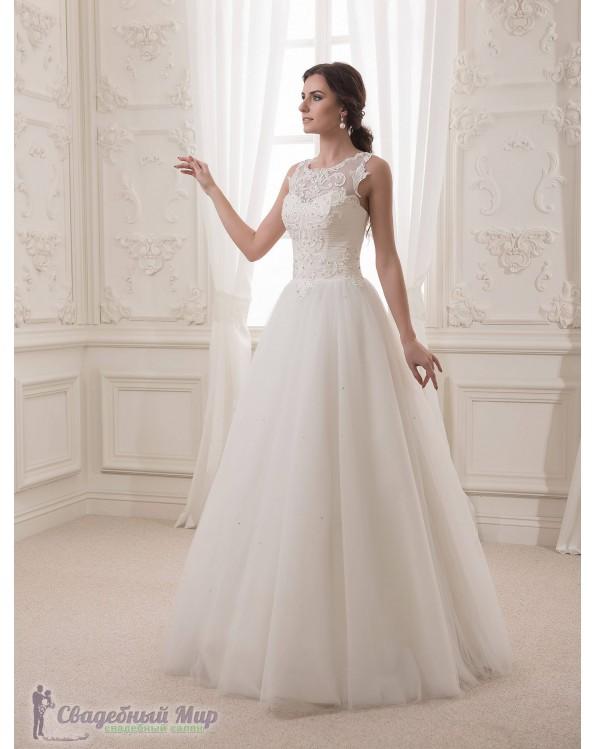 Свадебное платье 15-194