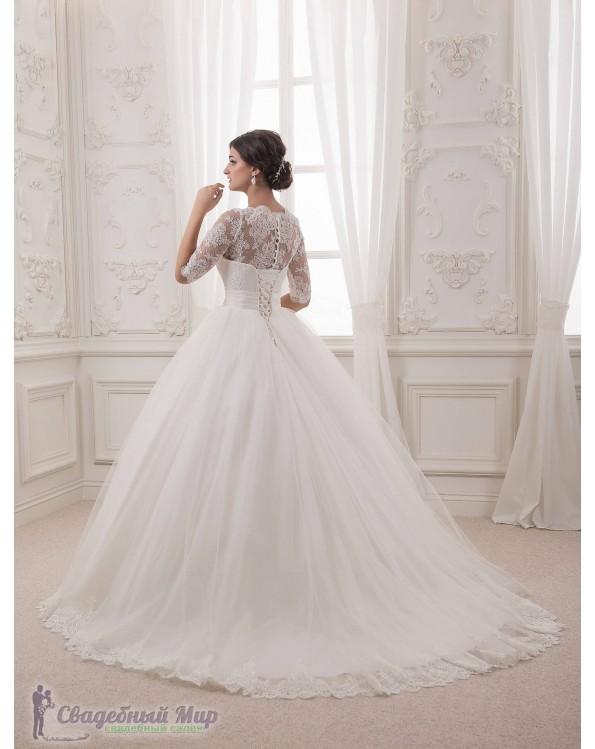 Свадебное платье 15-198