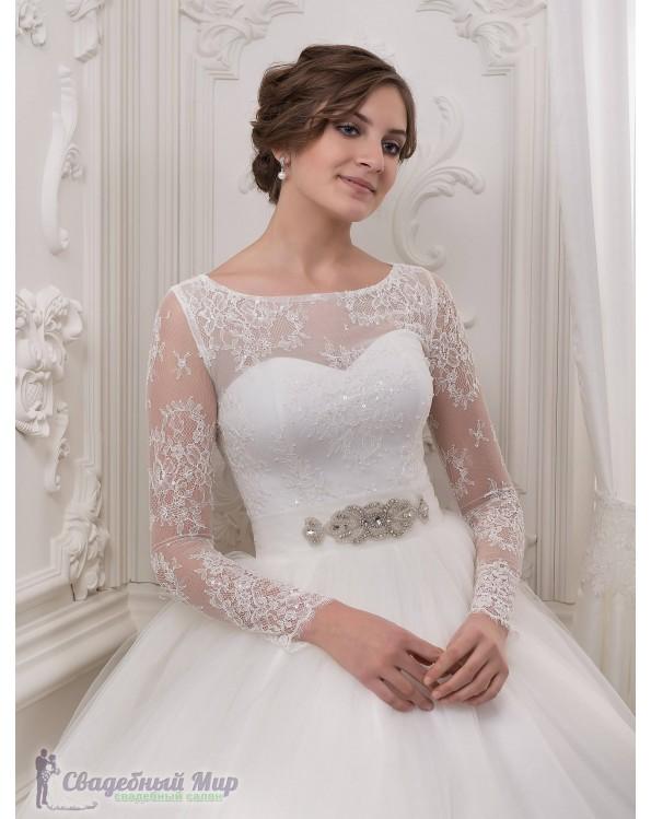Свадебное платье 15-199