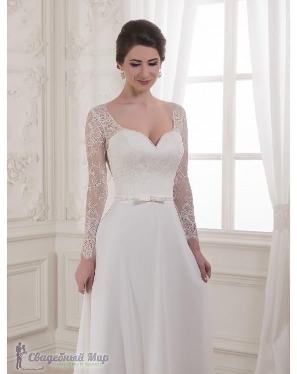 Свадебное платье 15-200