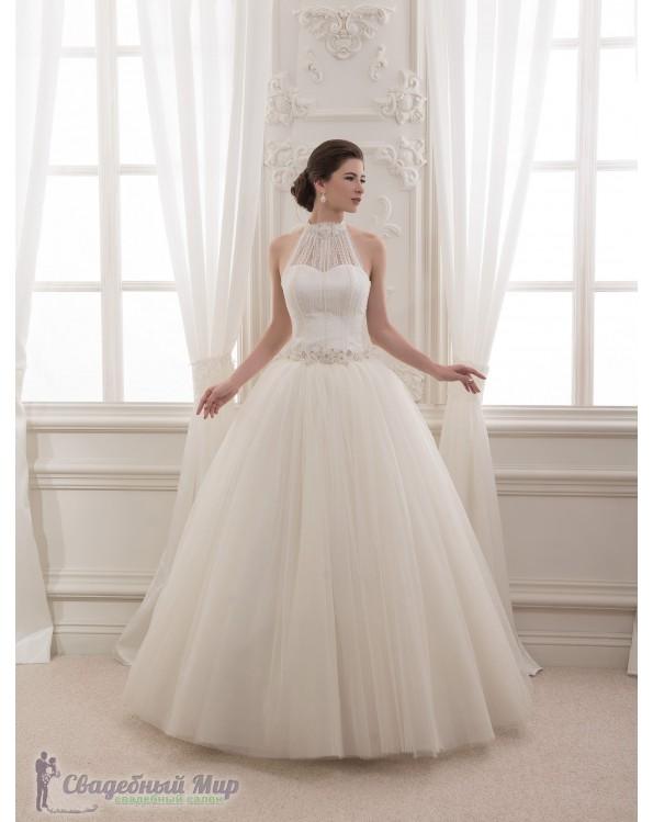 Свадебное платье 15-210