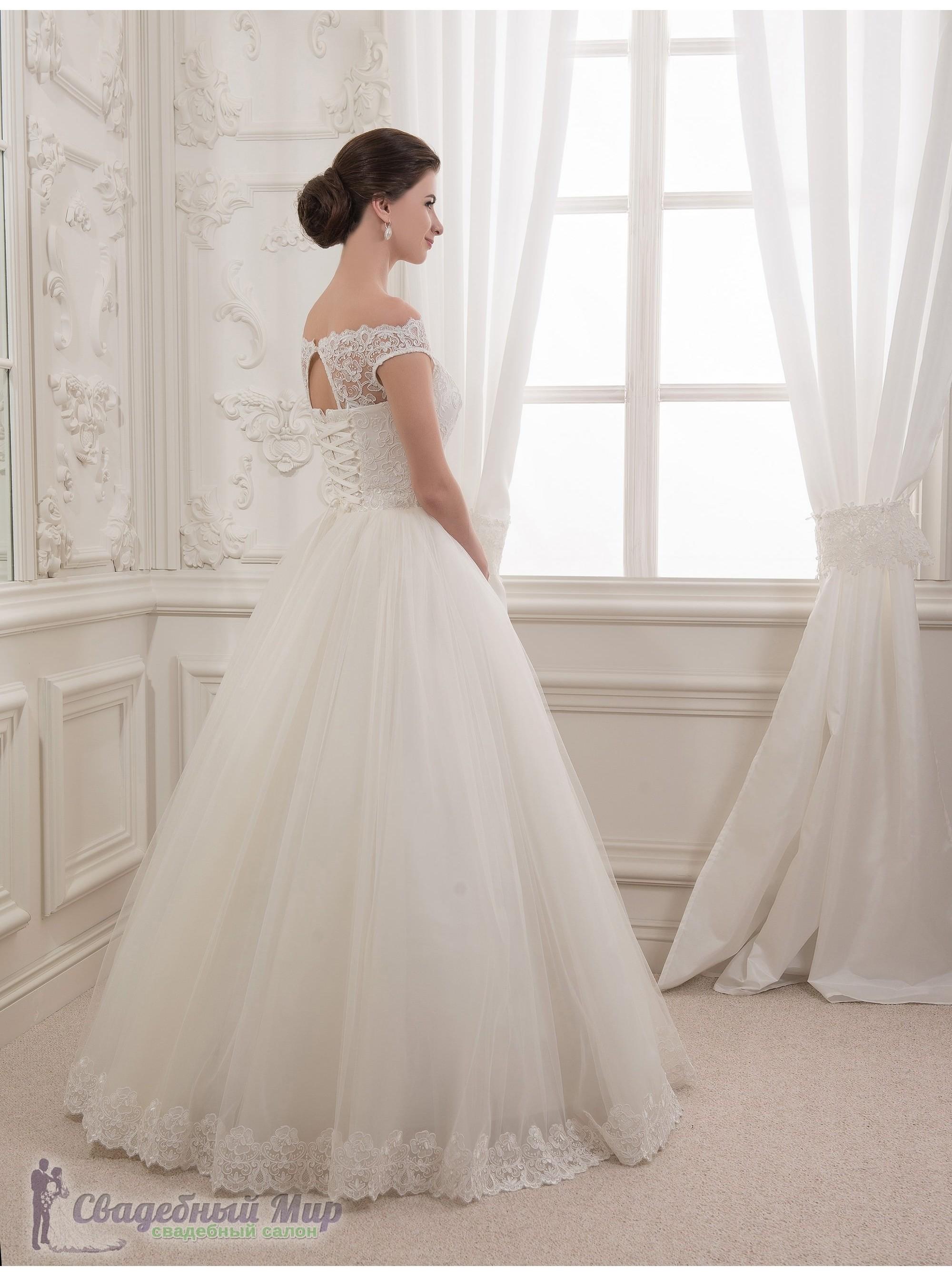 Свадебное платье 15-212