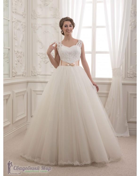 Свадебное платье 15-213