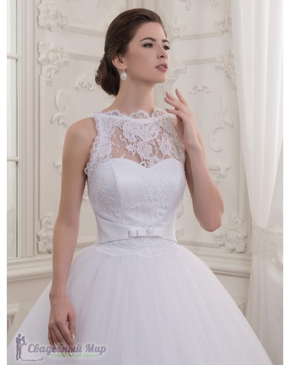 Свадебное платье 15-214