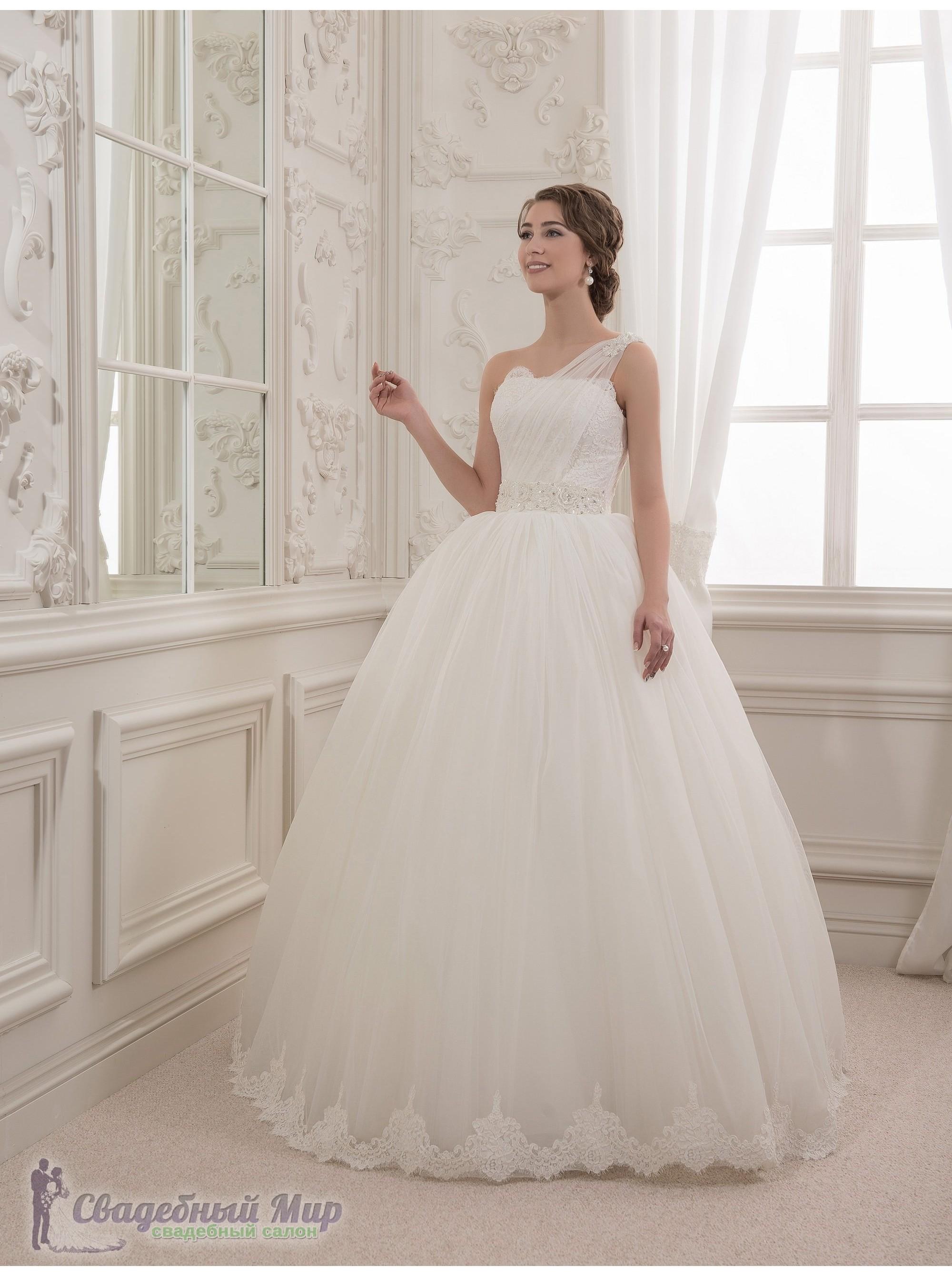 Свадебное платье 15-215