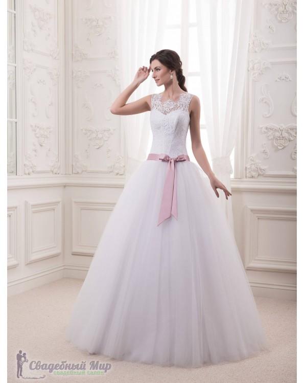 Свадебное платье 15-218
