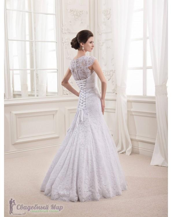 Свадебное платье 15-219