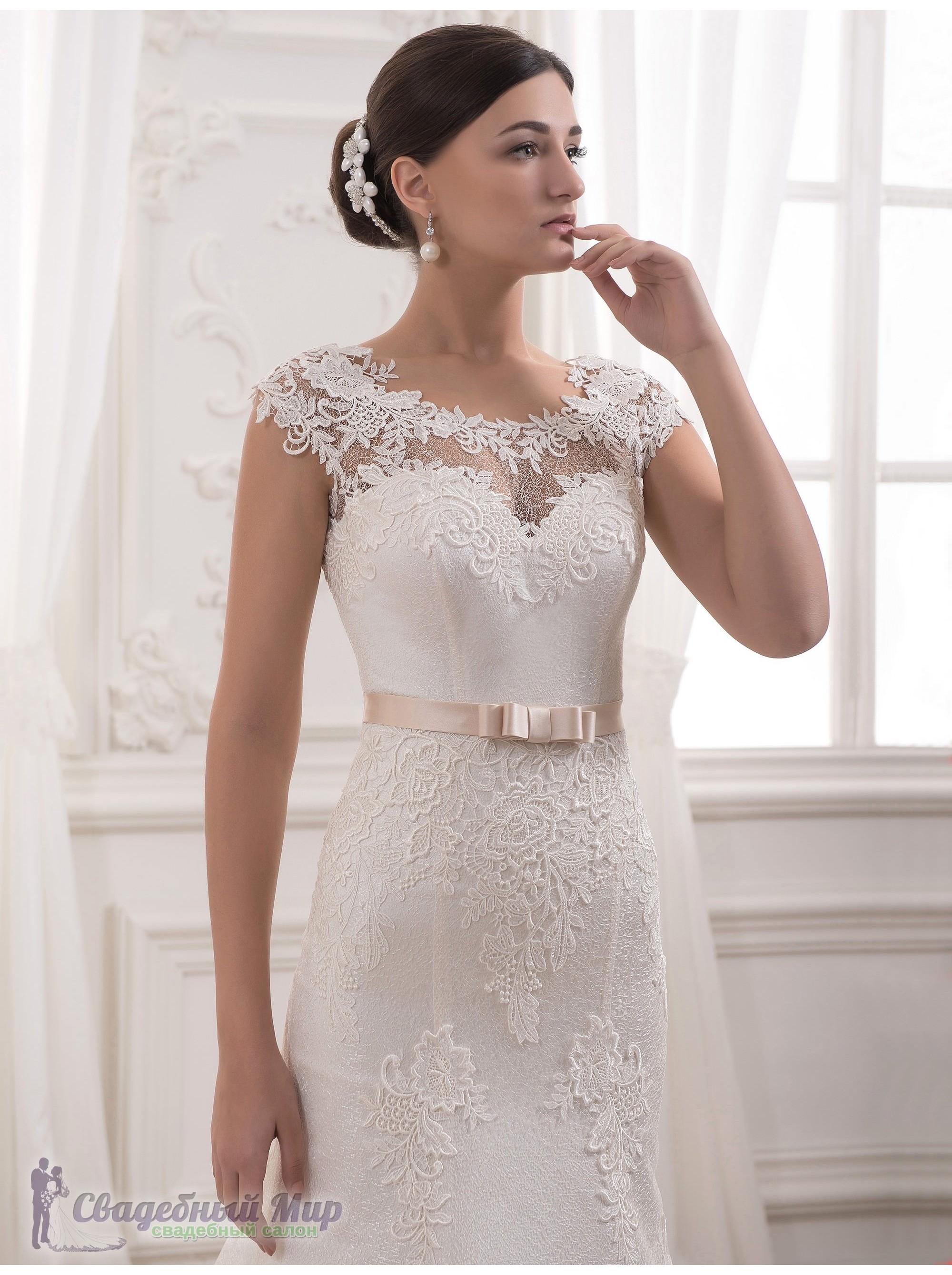 Свадебное платье 15-220