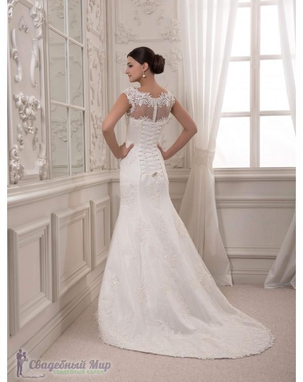 Свадебное платье 15-221