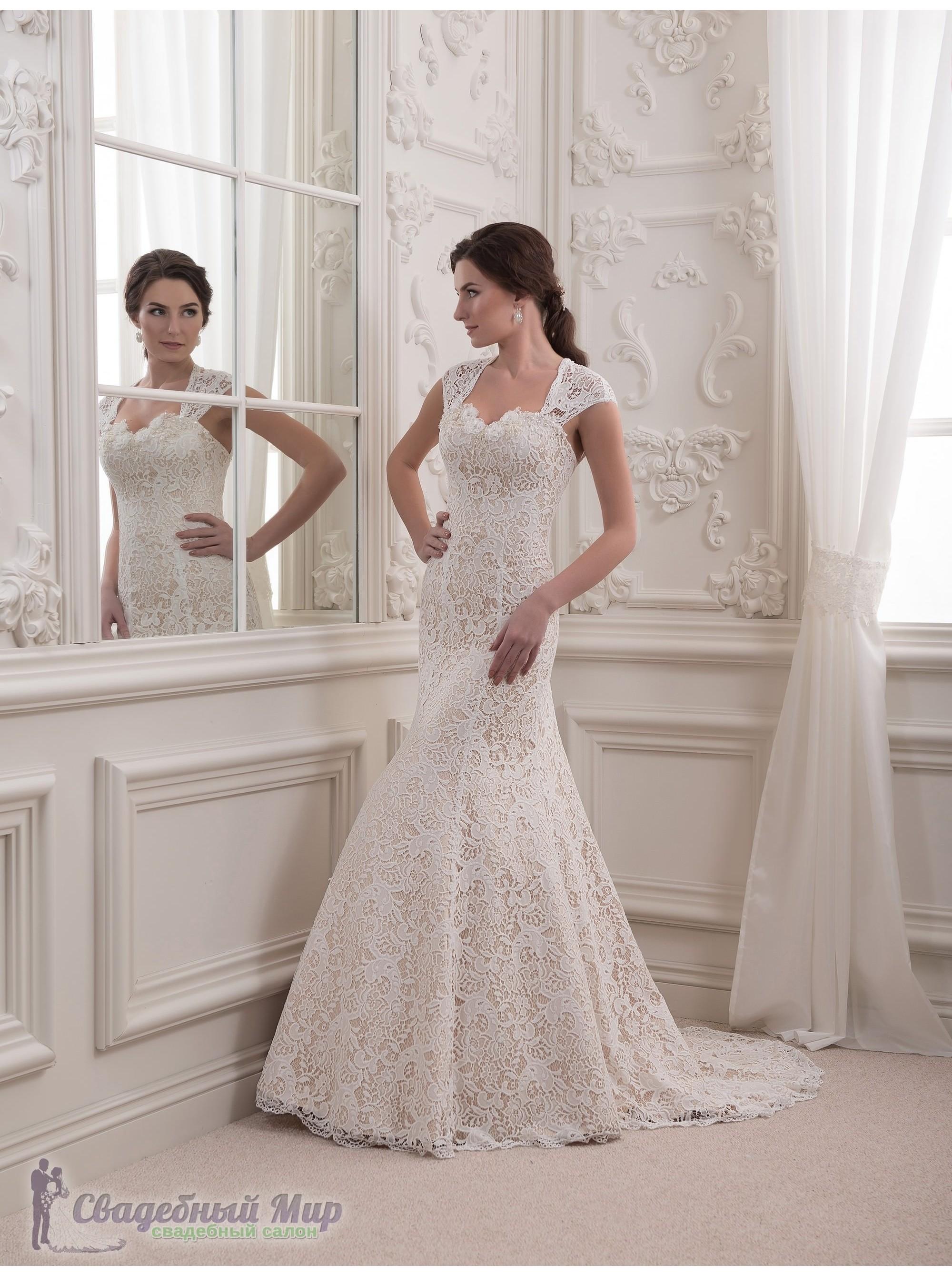 Свадебное платье 15-222