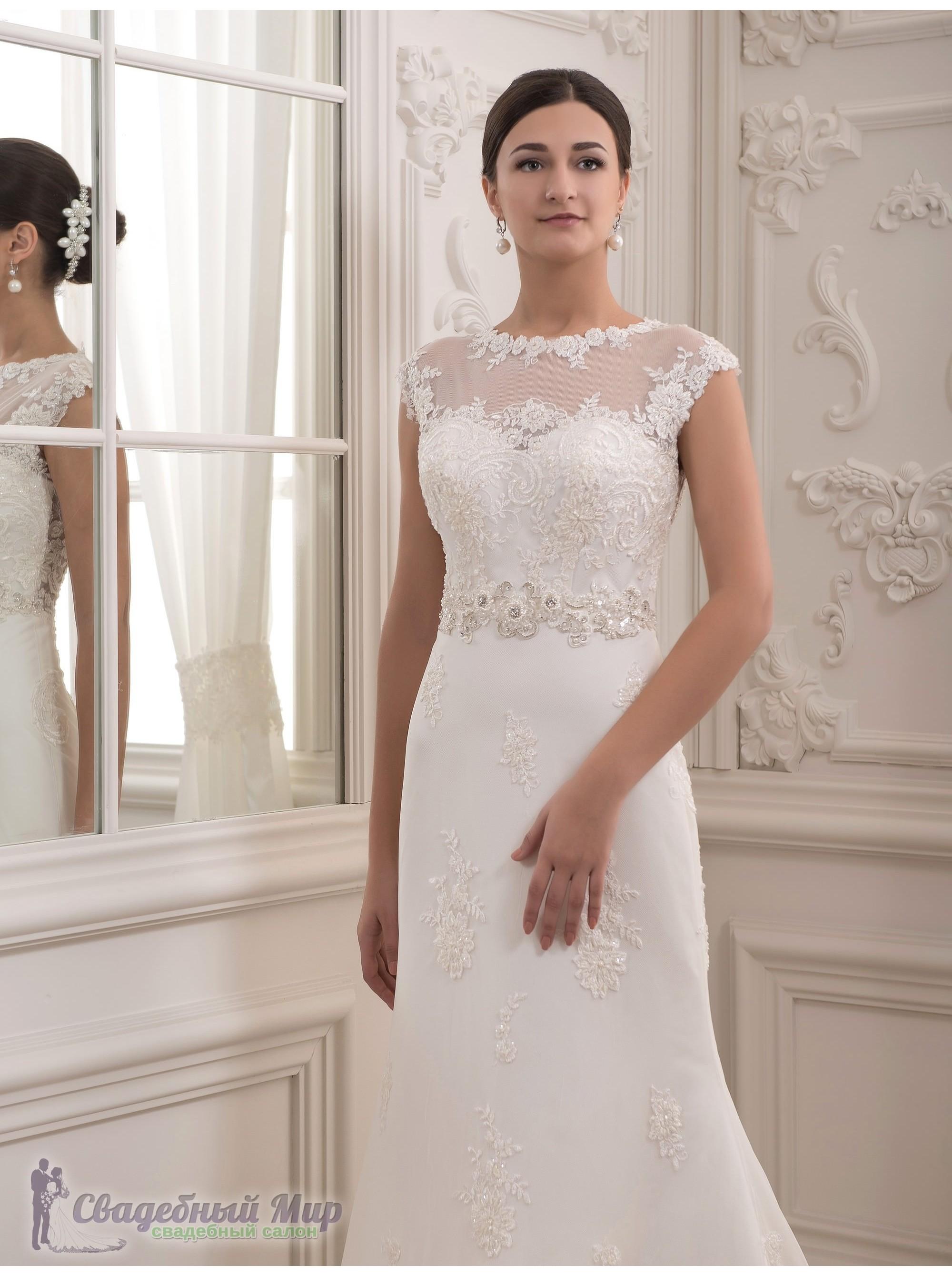 Свадебное платье 15-223