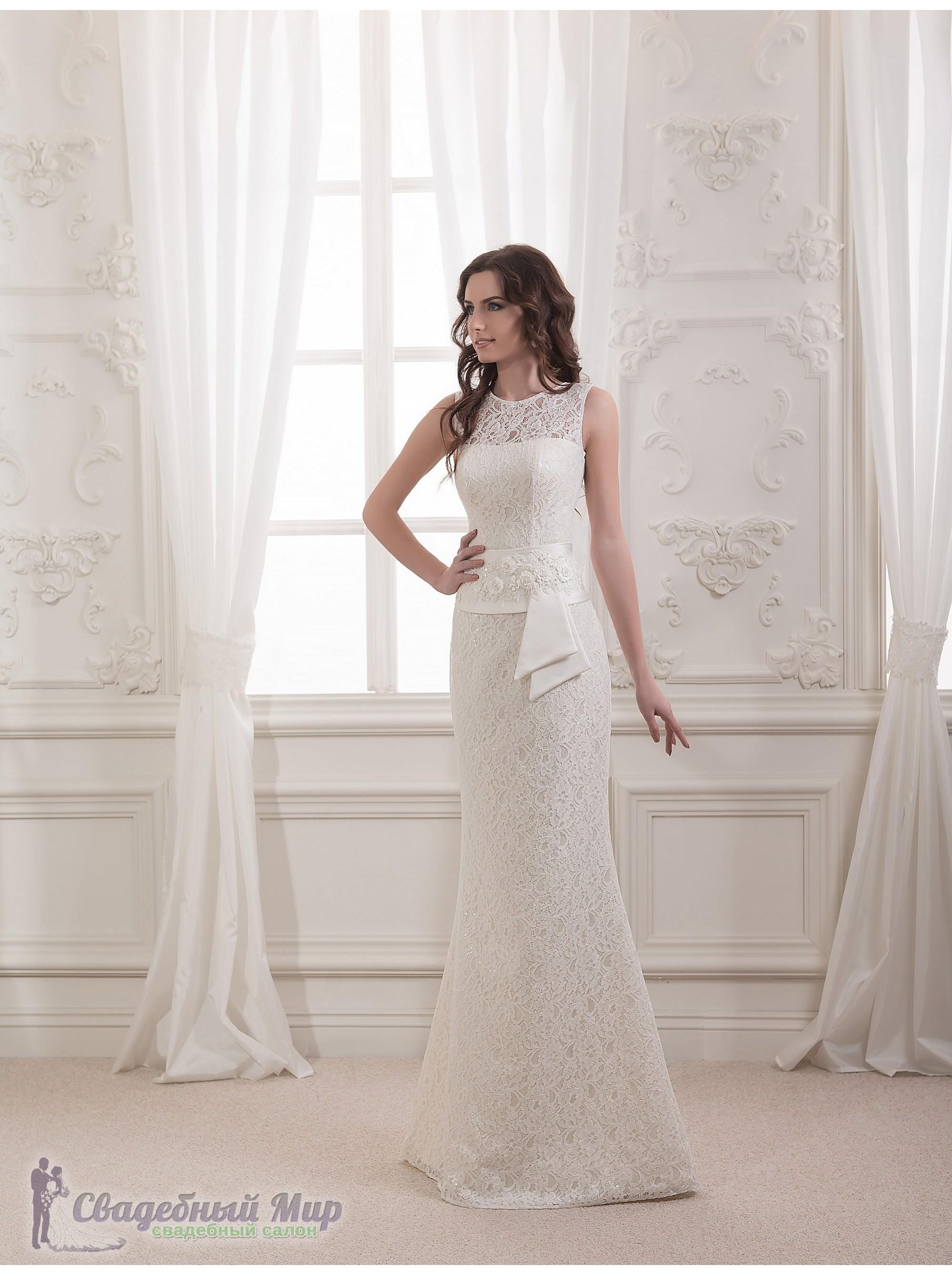 Свадебное платье 15-224