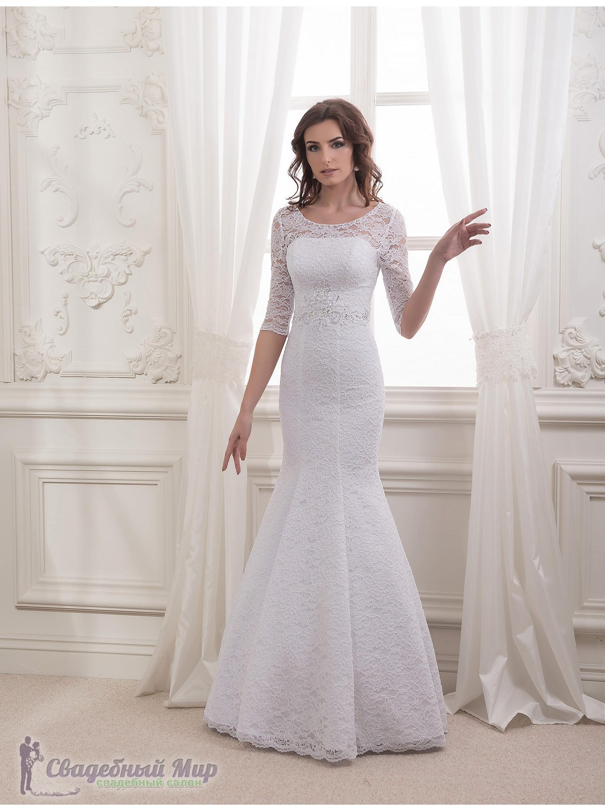 Свадебное платье 15-225