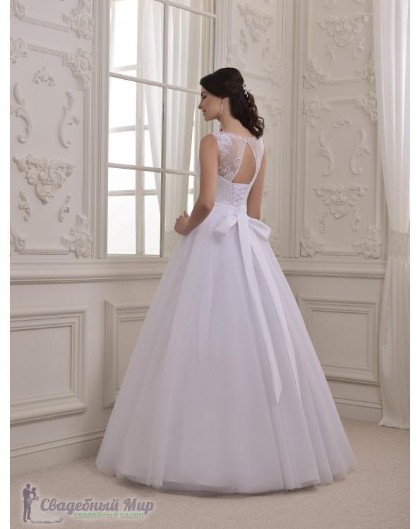 Свадебное платье 15-227