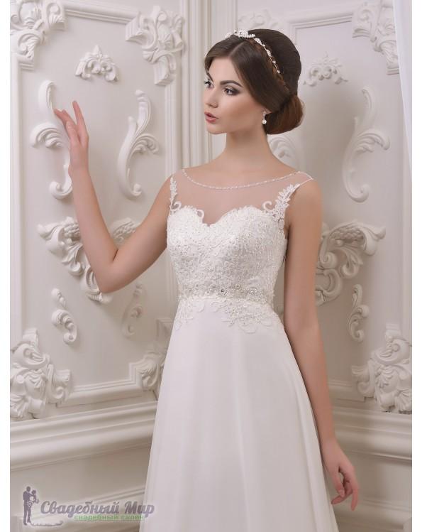Свадебное платье 15-229