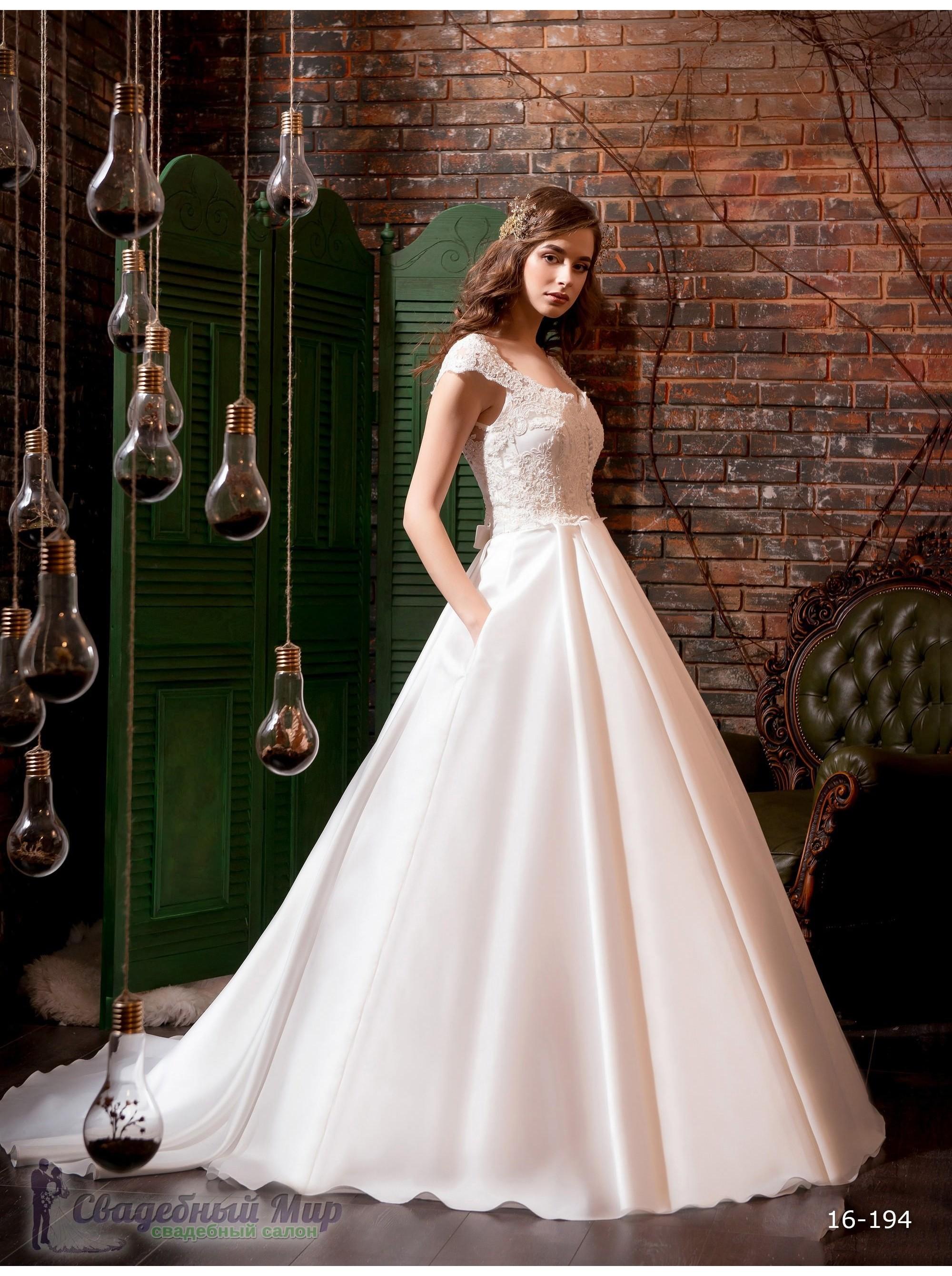 фото свадебных платьев во владимире