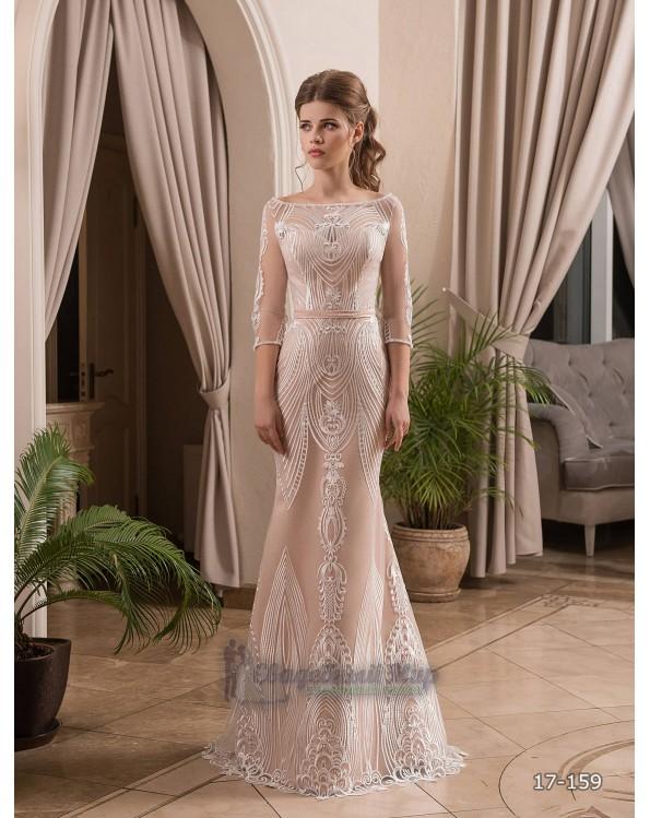 Свадебное платье 17-159