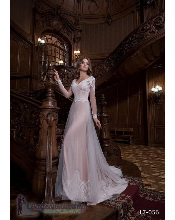 Свадебное платье 17-056