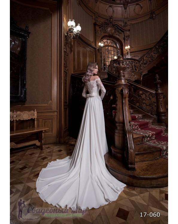 Свадебное платье 17-060